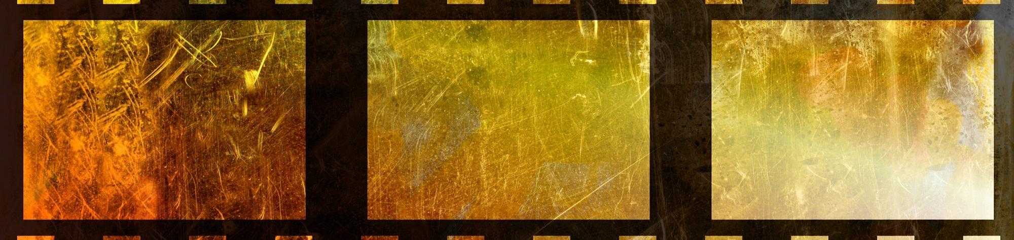 Film: Silence